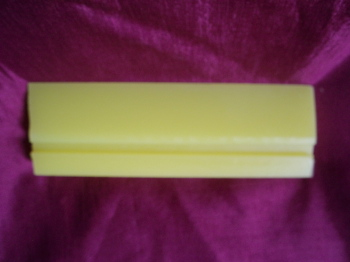 yellow squegee 18 inches